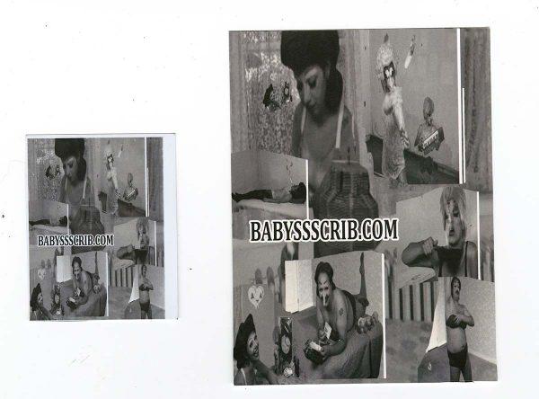 Baby SSS Crib flyer
